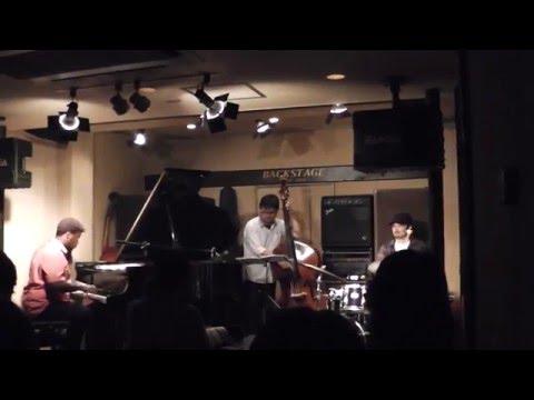 Toryanse (とおりゃんせ) - David Bryant Trio at Backstage Fukuoka