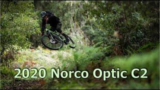 Norco Optic C2