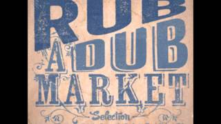 Raphael - If Jah Is With You [Rub A Dub Market Riddim, Irievibrations Records 2012]