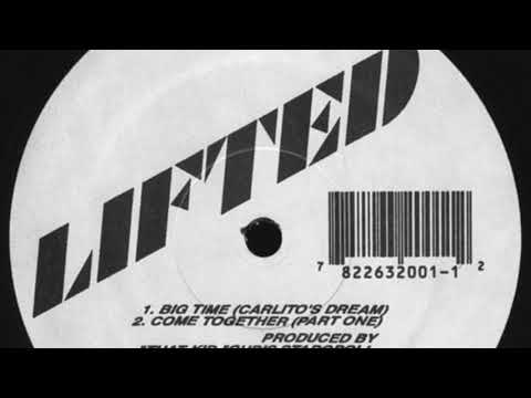 That Kid Chris - Big Time (Carlito's Dream) Clean Version