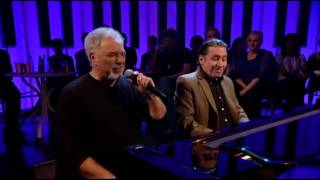 Tom Jones & Jools Holland - Traveling Shoes (Later with Jools Holland)