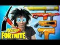 NERF Fortnite: Loadout Challenge!