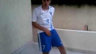 michael jackson stin kypro