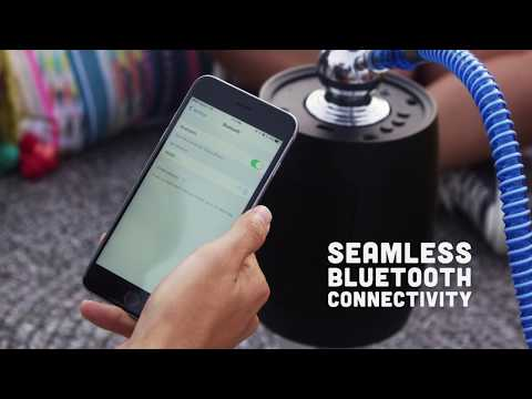 Husic - The World's First Ever Bluetooth Hookah