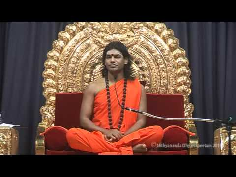 Science of Becoming an Avatar (Siddha Tradition) - Nithyananda Morning Satsang (03 Dec 2010)