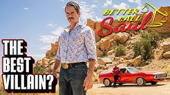 Is Lalo Salamanca Better Call Saul's Best Villain? | BCS Season 5