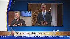 Family Therapist Discusses Suicide, Depression Following Deaths Of Anthony Bourdain, Kate Spade
