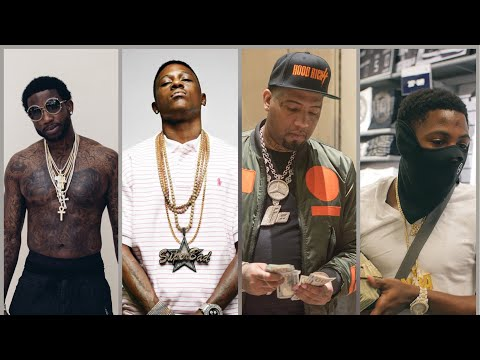 Rappers With REAL Street Credit (Boosie, Gucci Mane)