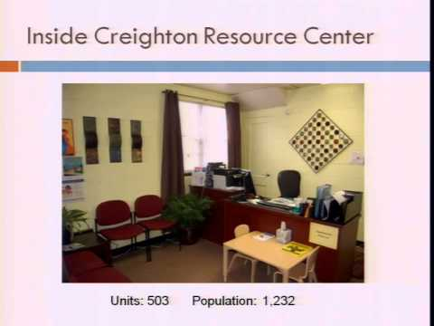 Richmond's Resource Centers How Investing in Public Housing Residents Changed a City Audio only