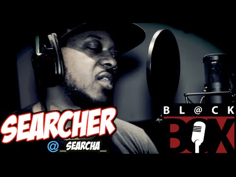 Searcher | BL@CKBOX S9 Ep. 21/88
