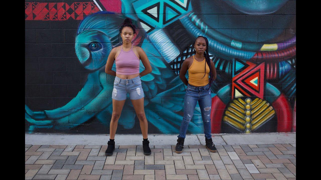 Choreography Fela Kuti Lady