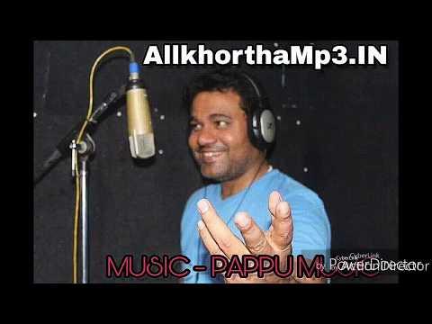 Singer Satish Hit ❤Hay Re Mon Mane Na❤!! Hits #2018 Singer_Satish !! Pappu Music !! AllkhorthaMp3.IN