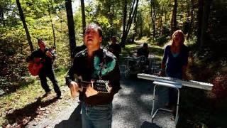 """FERNANDO TORRICO-GINA GIL """"Te Doy Gracias""""  LATIDOS.Video Oficial"""