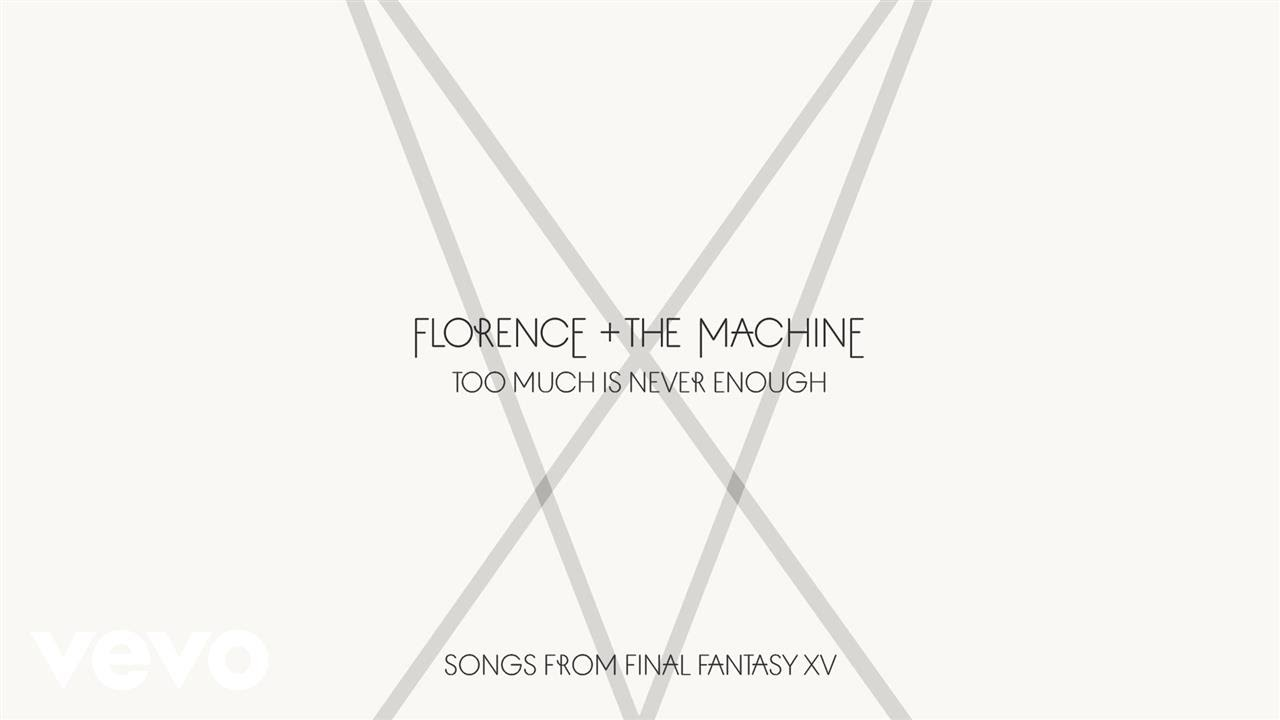 florence-the-machine-too-much-is-never-enough-florencemachinevevo
