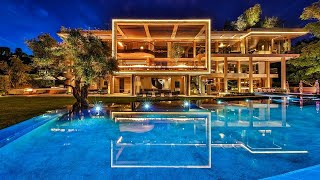 TOP 5 Most Beautiful Houses in The World | WATCH NOW !