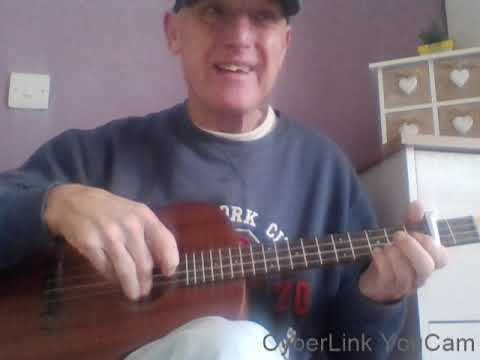 lesson 2 of 4 finger picking style baritone ukulele youtube. Black Bedroom Furniture Sets. Home Design Ideas