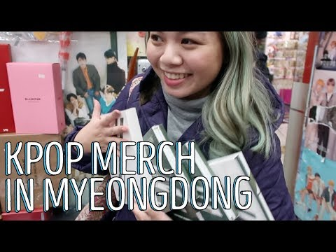 kpop-merch-shopping-in-myeongdong-underground-|-kye-sees