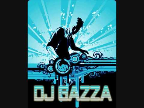 NEW 2008/2009 DJ Gazza - Trance-Hectic - Hard Trance/Hardstyle/Hardcore Mix Dec' 08'