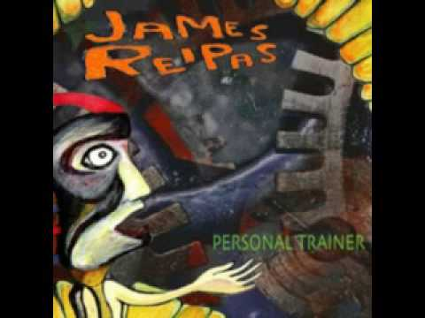 James Reipas -- Universal Trainer