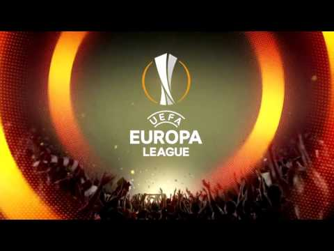 UEFA Europa League New Anthem - Novo hino da UEFA Europa League
