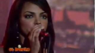 Carlos Y Alejandra - Perdoname  en Vivo