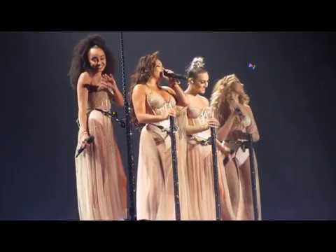Little Mix - Told You So - LM5 Tour Liverpool 2019