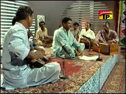 Sarmad Sindhi (Rehman Mughal)--song--Jadheen hin dunya maan Guzareey weendasin--AVI
