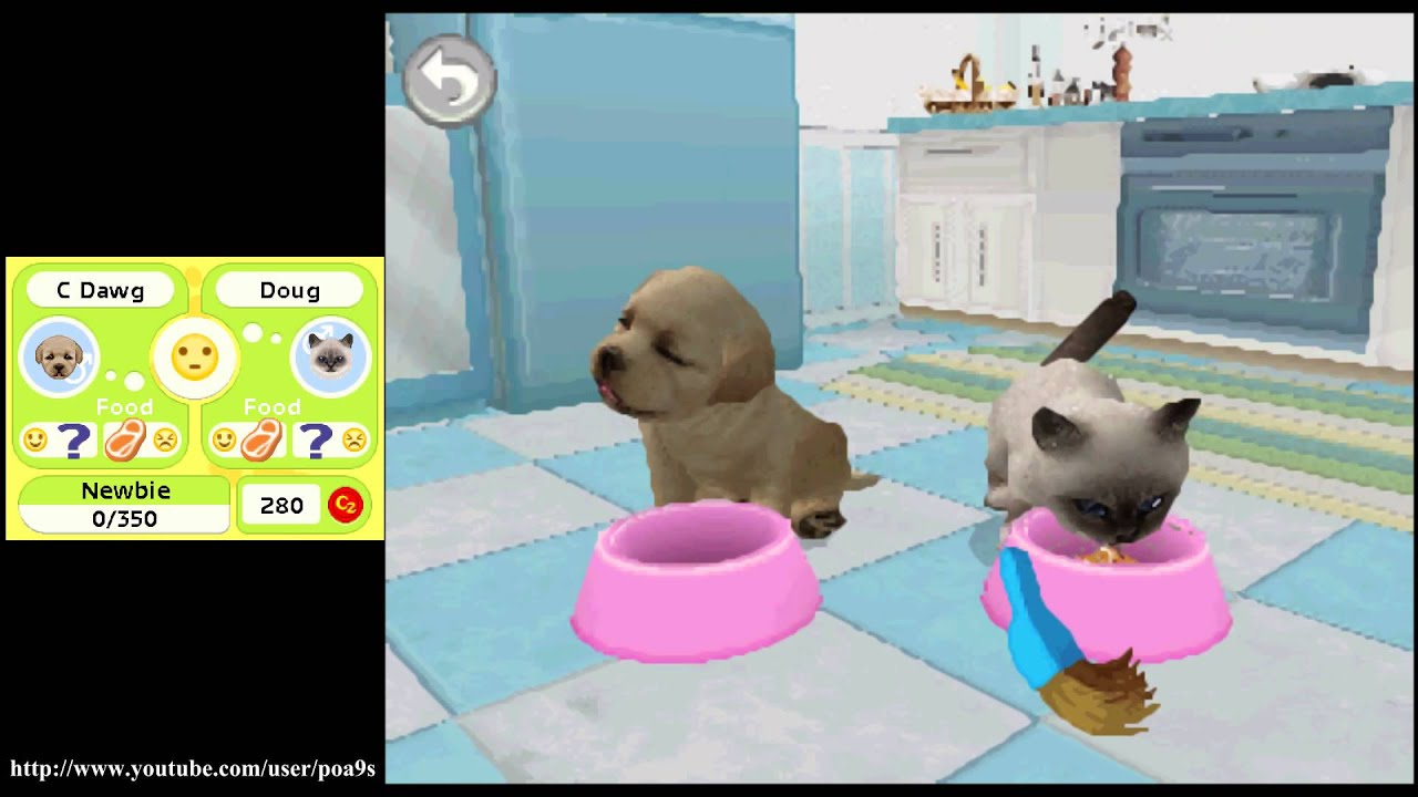 PETZ PUPPYZ AND KITTENZ TÉLÉCHARGER