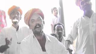 The Manganiyar Musicians of Rajasthan, India