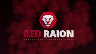 Red Raion Showreel 2017
