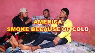 Samspedy  Smoking in some Africa Home - Ojo and mama ojo  Ojo comedy  Mama ojo comedy - ojo
