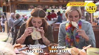 TNT COMEDY | PONYHOF | ANTI-DIÄTWAHN: RICHTIG ZUNEHMEN