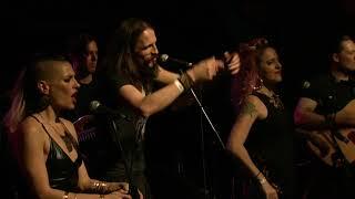 Bad Buka- All The Angels @Brooklyn Bowl 1/22/18