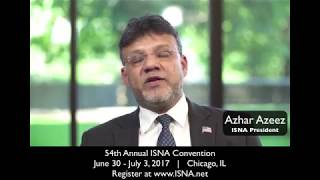 Join us at the 54th Annual ISNA Convention