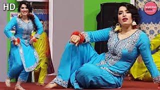 Huma Ali Ainwen Te Nai Dhola Tere Piche Piche | Stage Show - Saraiki Music Baba  4K