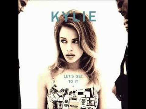 Kylie Minogue - Too Much Of A Good Thing