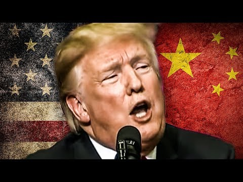 Businesses Panic As Trump Escalates His Trade War