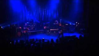 Sivert Høyem - Lost At Sea (Live in Principal Club Theater, Thessaloniki, 22/10/10)