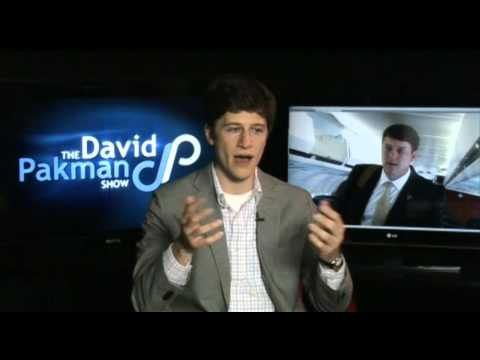 The David Pakman Show - FULL SHOW - August 1, 2012