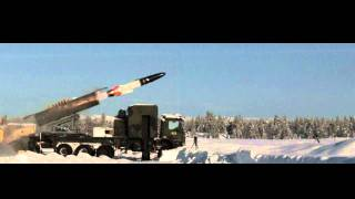 StratPost: SAAB RBS-15 Anti Ship Missile