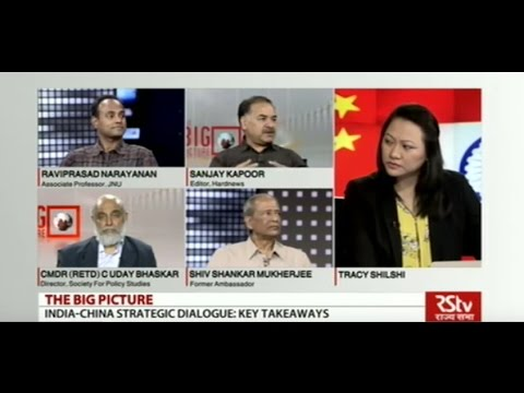 The Big Picture: Takeaways from India-China strategic dialogue