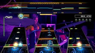 New Rock Band DLC: The New Rock Pack! Video