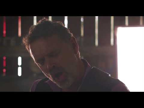 John Schneider's   Like a River [Music Video]