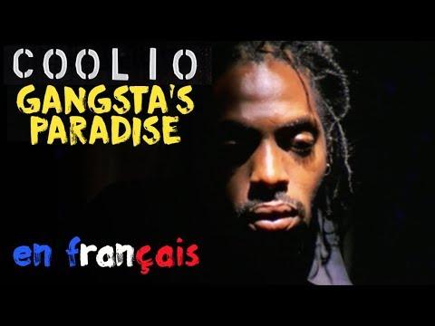 Coolio - Gangsta&39;s paradise traduction en francais COVER
