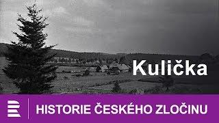 Historie českého zločinu: Kulička