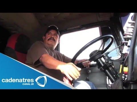 Prostitución en el DF, el Trópico Húmedo y robo a transportistas de Hidalgo en Semanal 28 02/09/13