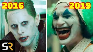 Actors Replaced In Movie Franchises