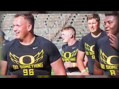 Meet the Oregon Ducks football class of 2018 early signees