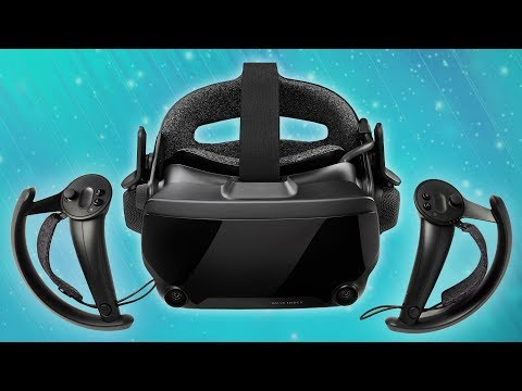 Valve Index - Everything you NEED to know