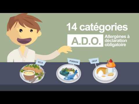 Pasteur:   allergies alimentaires